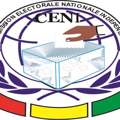 LA COMMISSION ÉLECTORALE NATIONALE INDEPENDANTE