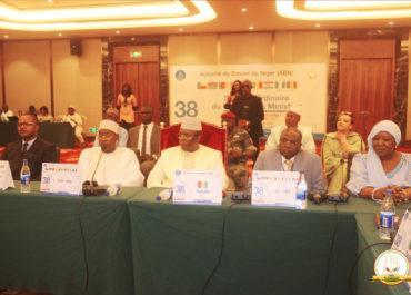 Renforcer la gestion intégrée des ressources en eaux du Bassin du Niger