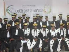Renouvellement de la Cour des Comptes