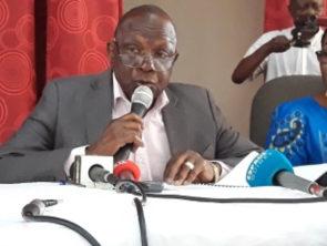 Facéty Deux Mara confirmé à la tête de l'Association des Ecrivains de Guinée