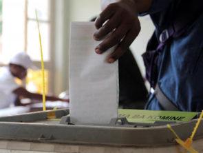 Report des élections législatives au 1er mars