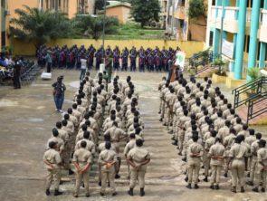 Lancement officiel de la formation et de l'insertion de 100 jeunes dans le cadre du partenariat INTEGRA/ASCAD/PNUD