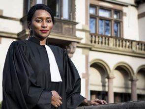Déborah Diallo, en marche contre l'excision