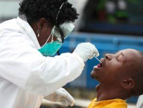 Le gouvernement guinéen met en place les tests systématiques