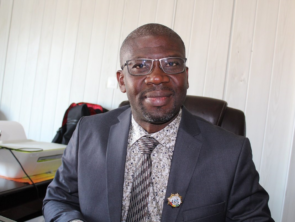 Kabinet Cissé, nouveau Président de la Céni