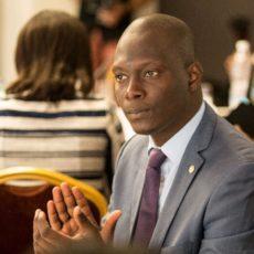 Elhadj Ibrahima Barry, promouvoir une Guinée entreprenante auprès des investisseurs internationaux