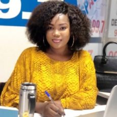 Fatoumata Diane, veut partager les merveilles de la Guinée