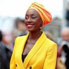 Maïmouna N'diaye veut donner au cinéma africain ses lettres de noblesses