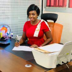 Adama Fall, en mission pour insuffler le leadership en Guinée