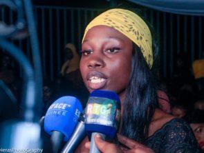 Aissatou Baldé – Interview